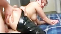 Schoolgirls Banged Rough In The Mouth And Pussy