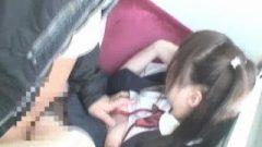 Japanese School Girl Loli Chikan 06