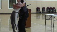 Self Defense High School