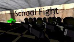The Meme Movie OST – School Fight