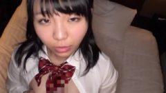 Asian Nubile Scholar Ruka