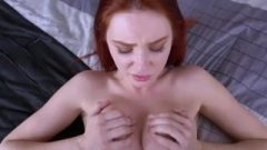Dadcrush – Lacy Lennon Blows Off Her Stepdad