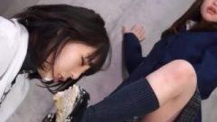 Nippon Bullying Femdom Lick Shoes University Sluts Ijime
