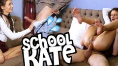 Anal College With Kate Rich