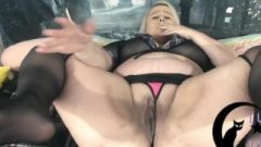 Smoking College Chick Full And Inviting Lunalustxxx
