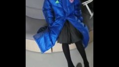 Nippon School Girl Shoeplay Collection