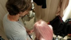 What Do University Friends In Fitting Rooms Actually Do?